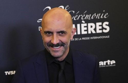 Gaspar Noé lần thứ bađược vinh danh ở Cannes. Ông từng thắng các giải phụSACD Award (1991, phim Carne)vàMercedes-Benz Award (1998, phimI Stand Alone).