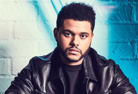The Weeknd chia tay Selena Gomez tháng 10 năm ngoái.