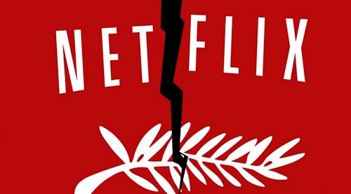 Xung đột của Cannes và Netflix được cho là có ý nghĩa quan trọng với tương lai điện ảnh