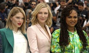Cannes 2018 sôi động chuyện bạo lực, tình dục và tương lai điện ảnh