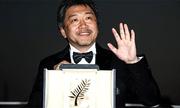 Phim Nhật về gia đình trộm cắp bất ngờ thắng Cành Cọ Vàng ở Cannes