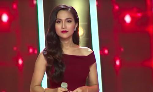 Bùi Đình Hoài Sa sinh năm 1991, là ca sĩ, người mẫu tự do ở TP HCM.