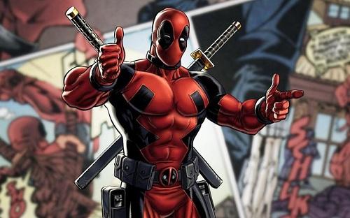 Cả trong truyện tranh Marvel lẫn trên phim, Deadpool có khả năng đặc biệt là phá vỡ bức tường thứ tư, tức biết mình là nhân vật hư cấu và trò chuyện thẳng với độc giá/khán giả.