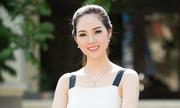 Hoa hậu Mai Phương chia sẻ kinh nghiệm thi nhan sắc