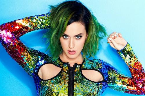 Katy Perry tên thật là Katheryn Elizabeth Hudson. Thưở mới vào nghề, Katy Perry theo đuổi hình ảnh vừa ngọt ngào và gợi cảm.Nữ ca sĩ yêu thích mèo. Dòng nước hoa của cô mang hình ảnh loài vật này. Fan club của cô cũng lấy tên là Katy Cat.
