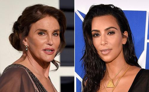 Caitlyn Jenner bị gia đình Kardashian quay lưng gần một năm qua.
