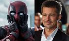 Brad Pitt đóng 'Deadpool 2' vì các con