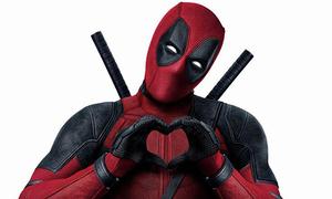 Kỹ xảo tạo hình người hùng Deadpool