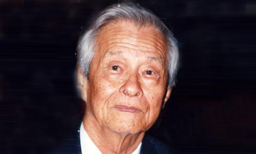 Nghệ sĩ Huy Thành.