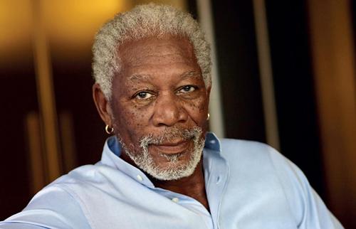 Morgan Freeman có 53 năm theo nghiệp diễn xuất.