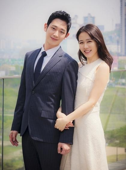 Ngoại hình thuở mới vào nghề của chị đẹp Son Ye Jin - 11