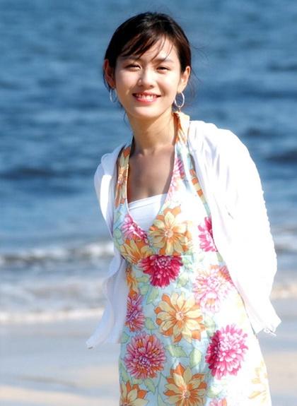 Ngoại hình thuở mới vào nghề của chị đẹp Son Ye Jin - 8