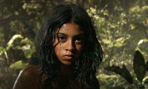 Trailer phim khốc liệt về cậu bé rừng xanh hot tuần qua