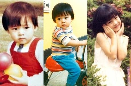 Son Ye Jin sinh ra ở Daegu (Hàn Quốc), đóng phim từ năm 1999.