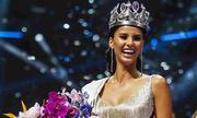 Nhan sắc sinh viên trường dược đăng quang Hoa hậu Nam Phi