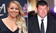 Mariah Carey bán nhẫn đính hôn của tỷ phú Australia