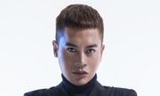 Nam Trung làm host The Face 2018