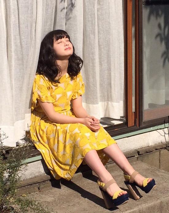 <p> Kanna Hashimoto tham gia nhiều hoạt động giải trí từ khi là học sinh tiểu học với vai trò nghệ sĩ nhí của công ty quản lýActive Hakata.</p>