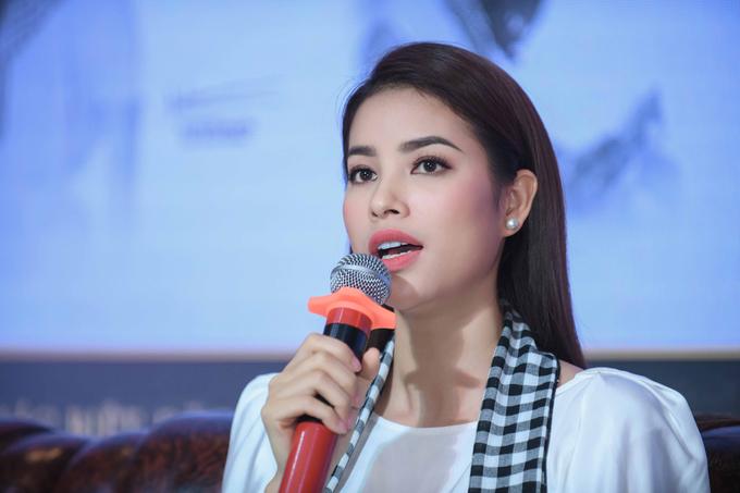 Phạm Hương kể hành trình chinh phục thành công với sinh viên