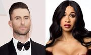 MV của Maroon 5, Cardi B gây sốt tháng 5