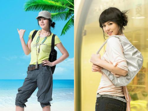 Nét trong sáng thuở đôi mươi của mỹ nhân không tuổi Han Ga In - 8