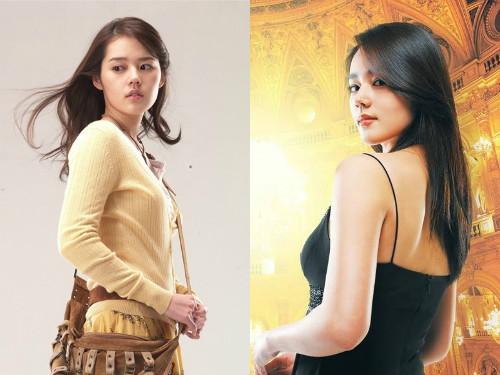Nét trong sáng thuở đôi mươi của mỹ nhân không tuổi Han Ga In - 12