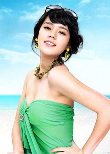 Nét trong sáng thuở đôi mươi của mỹ nhân không tuổi Han Ga In - 14