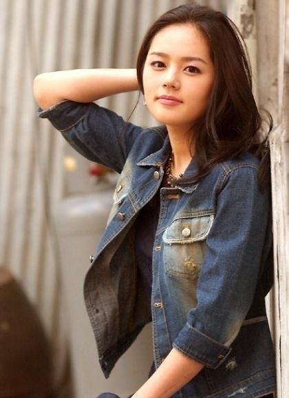 Nét trong sáng thuở đôi mươi của mỹ nhân không tuổi Han Ga In - 3