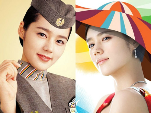 Nét trong sáng thuở đôi mươi của mỹ nhân không tuổi Han Ga In - 4