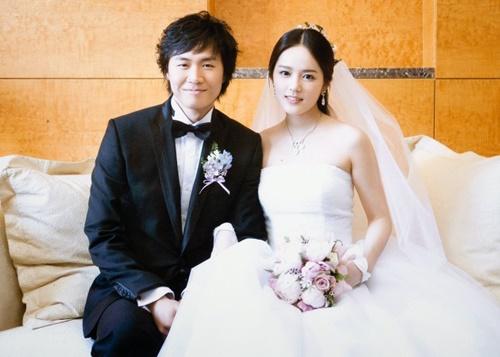 Nét trong sáng thuở đôi mươi của mỹ nhân không tuổi Han Ga In - 5
