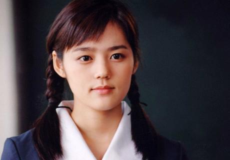 Nét trong sáng thuở đôi mươi của mỹ nhân không tuổi Han Ga In - 1