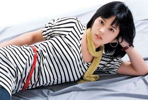 Nét trong sáng thuở đôi mươi của mỹ nhân không tuổi Han Ga In - 15