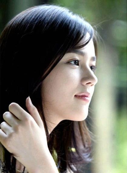 Nét trong sáng thuở đôi mươi của mỹ nhân không tuổi Han Ga In - 18
