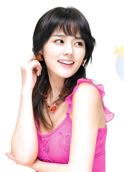 Nét trong sáng thuở đôi mươi của mỹ nhân không tuổi Han Ga In - 16
