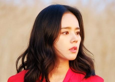 Hiện Ga In đóng chính trong phim Mistress trên đài cáp OCN