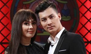 Chồng Lâm Khánh Chi: 'Tôi sợ 5 hay 10 năm nữa vợ sẽ quên tôi'