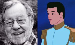Diễn viên lồng tiếng hoàng tử trong 'Cô bé Lọ Lem' qua đời