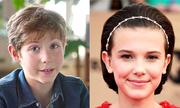 Năm diễn viên nhỏ tuổi triển vọng của Hollywood