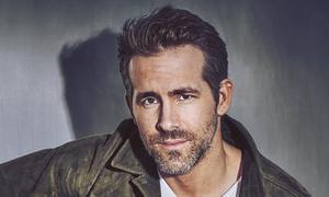 Các vai diễn nổi bật của Ryan Reynolds