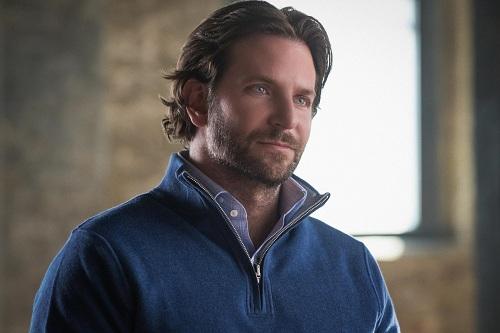 Tác phẩm đánh dấuđầu tiên Bradley Cooper đạo diễn phim điện ảnh.