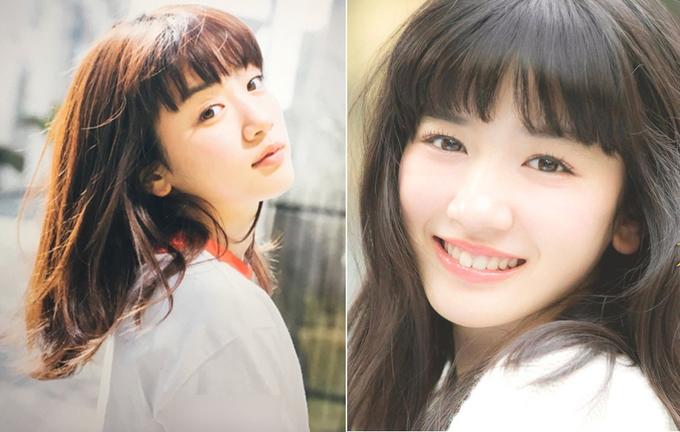 10 thiếu nữ đình đám màn ảnh Nhật Bản