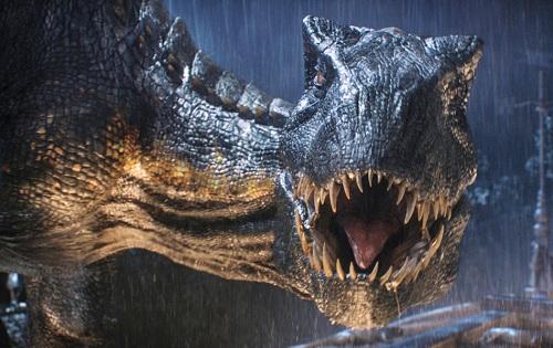Các loài khủng long trong Jurassic World 2 - 2