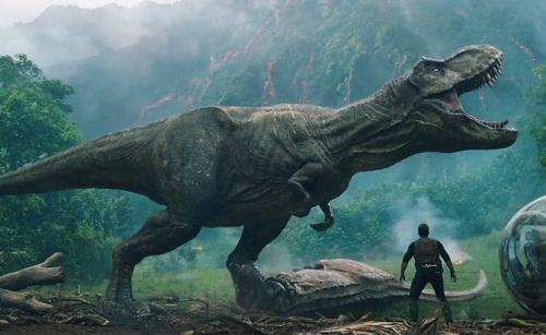 Các loại khủng long trong Jurassic World 2