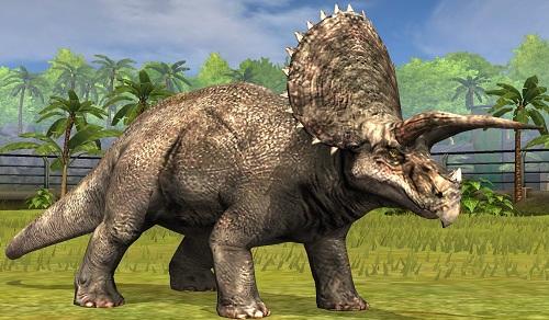 Các loại khủng long trong Jurassic World 2 - 2