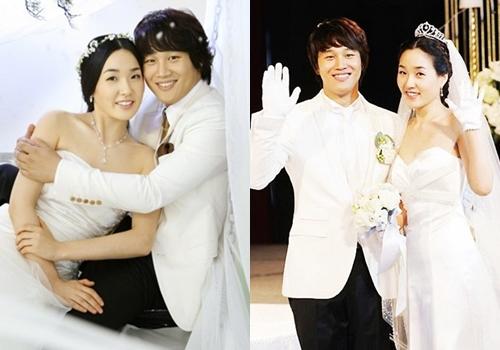 Khoảnh khắc hạnh phúc của gia đình Ngôi sao bình dân Cha Tae Hyun