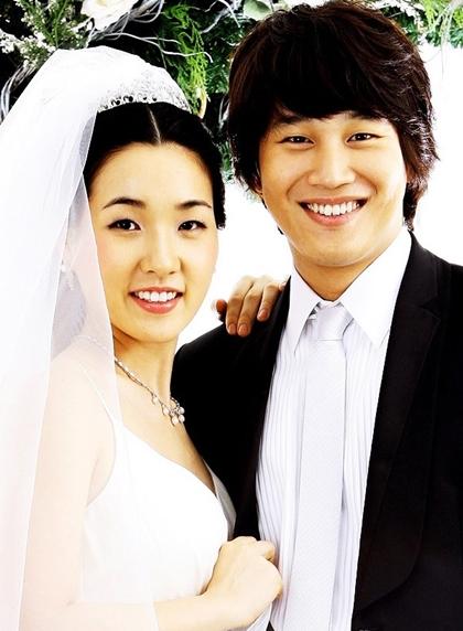 Tae Hyun kết hôn với mối tình đầu năm 2006.