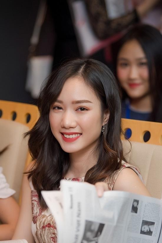 Nhiều nhan sắc nổi bật dự sơ khảo Hoa hậu Việt Nam 2018