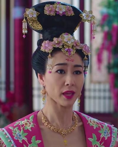 Khán giả bình luận hài hước về sạn trong phim gây sốt của TVB