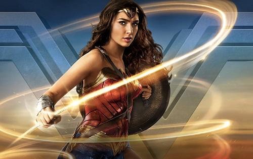 Sau thành công của phim riêng, nhân vật Wonder Woman trở thành át chủ bài của vũ trụ điện ảnh DC.