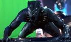 Kỹ xảo ấn tượng trong bom tấn 'Black Panther'